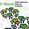 21 March the International Day of Forests!