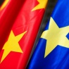 """Elements for a new EU strategy on China"": the EU's relationship with China for the next 5 years"