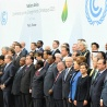 Ratification of Paris Agreement