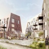 Timber Town: the Swedish eco-district celebrates wood-based architecture