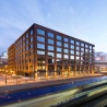 The largest mass-timber building in United States by Micheal Green