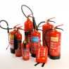Fire safety in buildings - Fire Information Exchange Platform (FIEP)