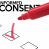 INFORMATION AND CONSENT ON PERSONAL DATA TREATMENT