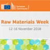 The 2019 Raw material Week - the EOS Message