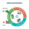Circular Economy – The positive role of wood in construction