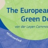 High-level public conference on the European green deal :take home messages