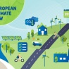 European Climate Law and consults on the European Climate Pact