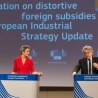 Proposal for a Regulation on foreign subsidies distorting the internal market