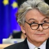 Our (European) Union makes us stronger by Commissioner Breton